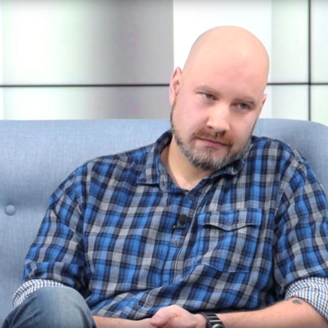 Психолог в таллинне Никита Григорьев
